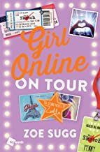Girl Online: On Tour: The Second Novel by Zoella (Girl Online Book Book 2)
