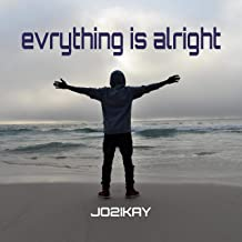 Mejor Everything Is Alright