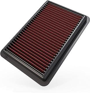 K&N 33-5050 Replacement Air Filter,black