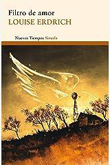 Filtro de amor (Nuevos Tiempos nº 205) (Spanish Edition) Kindle Edition