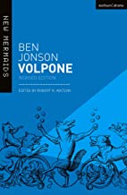 Volpone: Revised Edition (New Mermaids)
