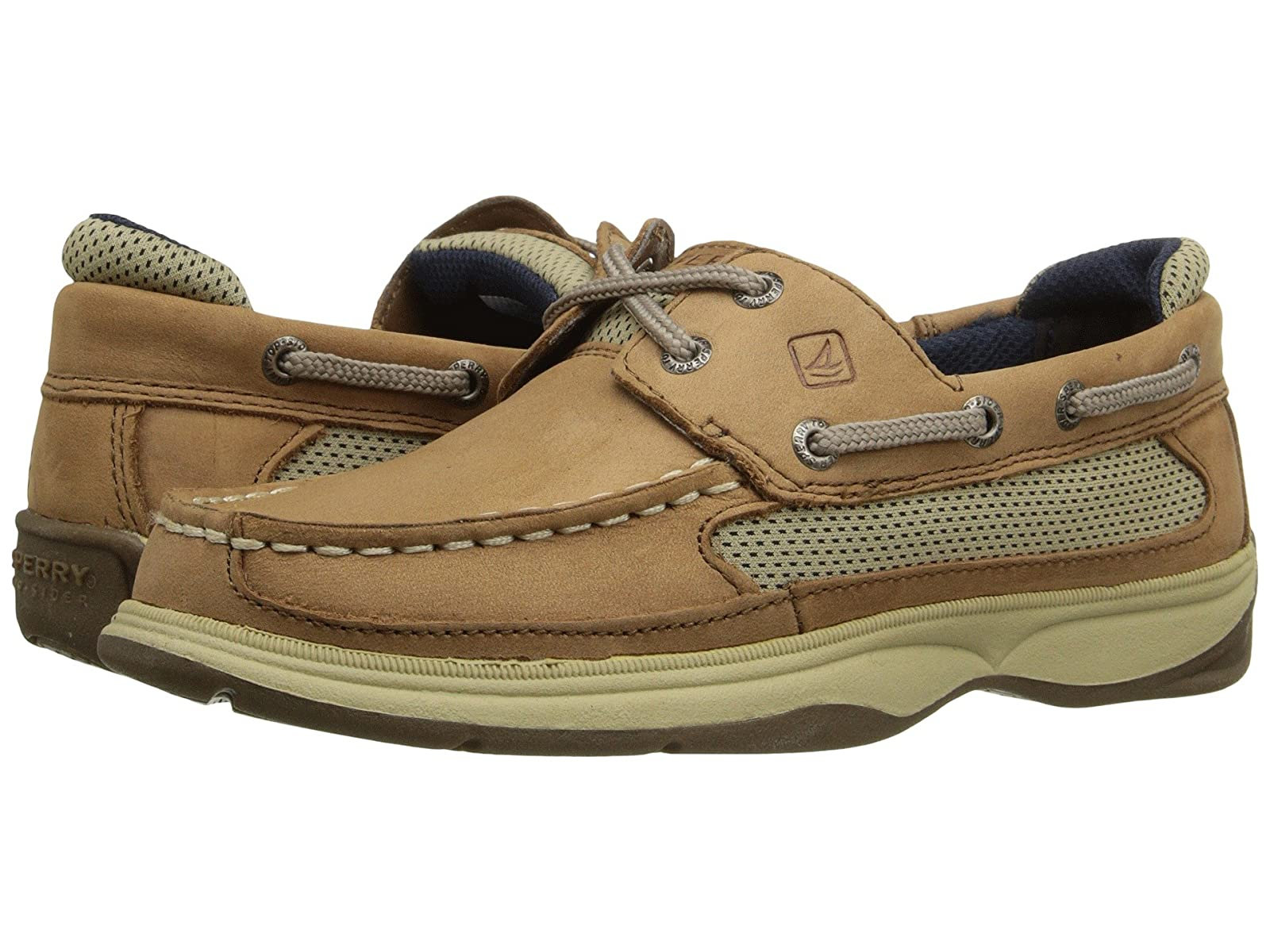 Sperry Kids Lanyard (Little Kid/Big Kid)Cheap and distinctive eye-catching shoes