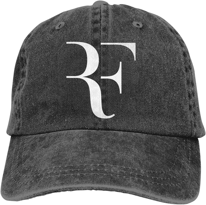 VPINSOU Roger Federer Home Outdoor Fashion Cowboy Hat