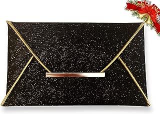 Best black beaded purse Reviews