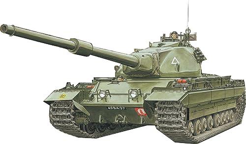 Model Kit - British Heavy Tank Conqueror MK.2 - 1 35 Scale