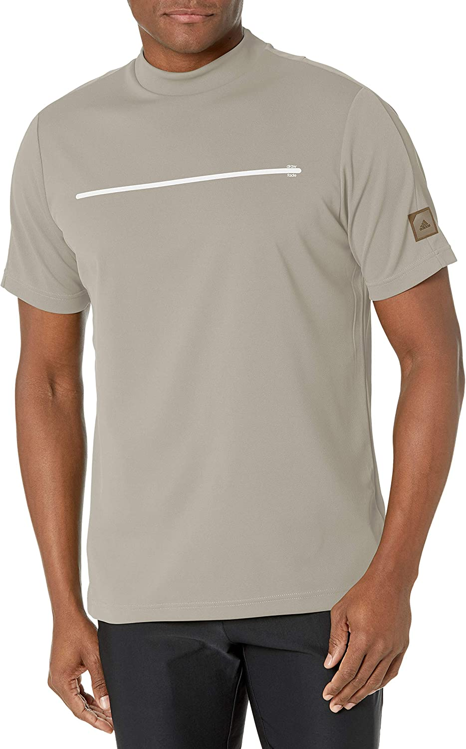 Max 57% OFF adidas Men's Adicross excellence T-Shirt Recycled Polyester