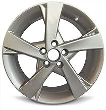 New Steel Wheel 16 Inch fits Toyota Corolla 09-19