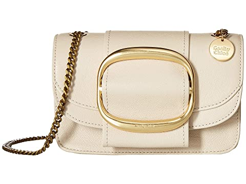 See by Chloe Hopper Small Crossbody