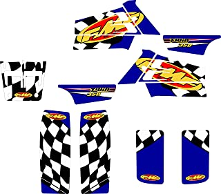 yamaha banshee graphics kit