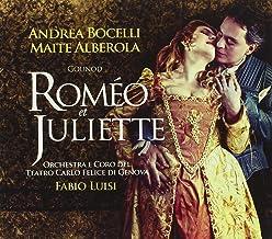 Gounod Romeo Juliette