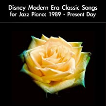 A Whole New World: Jazz Piano Version (From