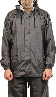 Newera rain coat for men full waterproof for bike