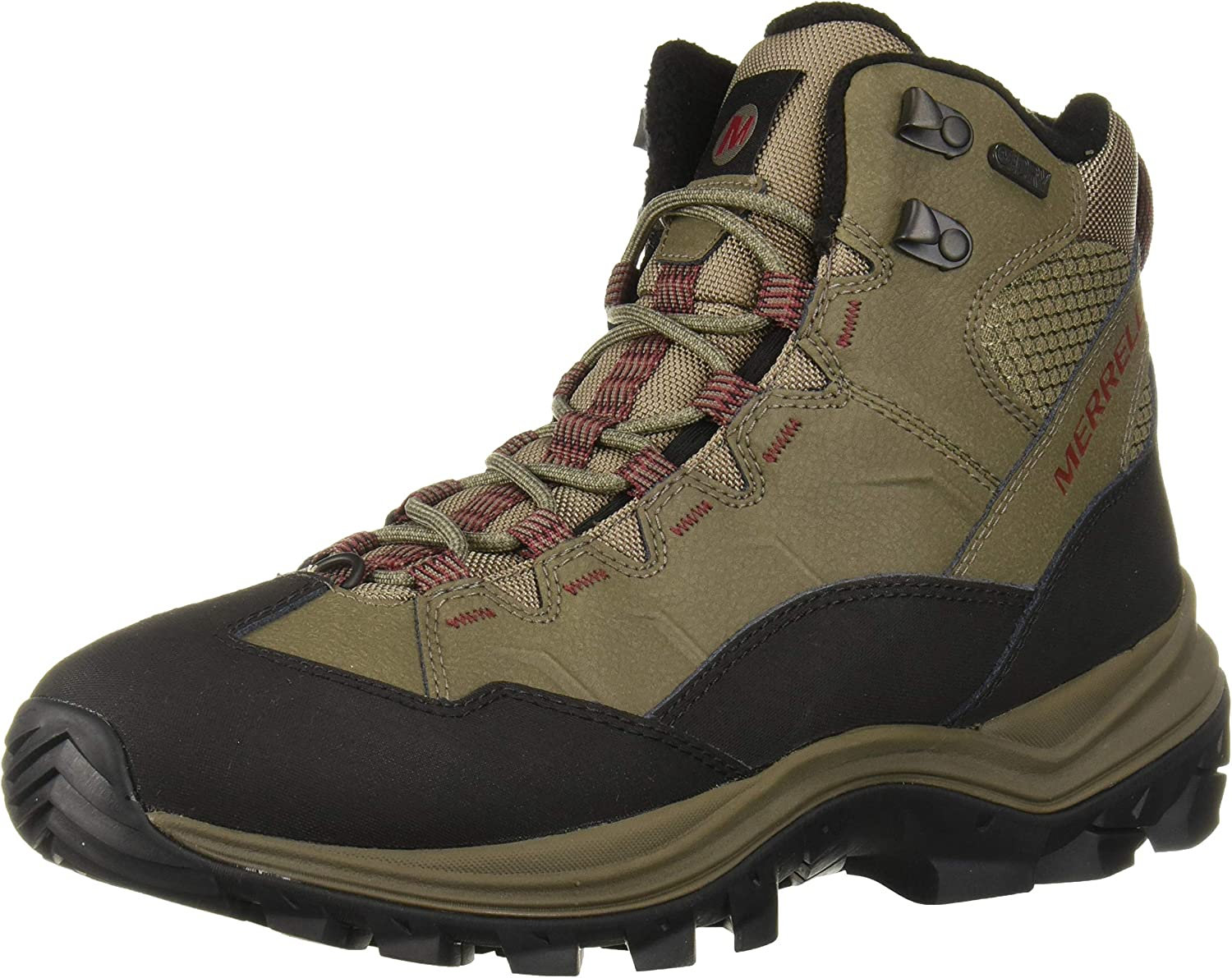 Max 83% OFF Merrell womens Thermo Wp Mid Chill New products, world's highest quality popular!