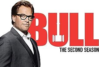 BULL/ブル 心を操る天才 - シーズン2(字幕版)