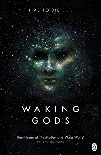 Waking gods*: Book Two of the Themis Files: 2