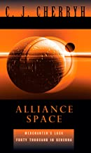 Alliance Space (Alliance-Union Universe)
