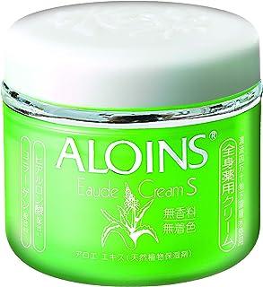 アロインス オーデクリームS 無香料 185G (医薬部外品)