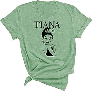 disney princess vogue t shirt