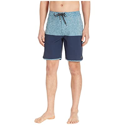Rip Curl Mirage Conner Spin Out Boardshorts (Navy) Men