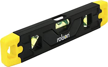Nivel Rolson 54472 tama/ño: 600mm, pack de 2