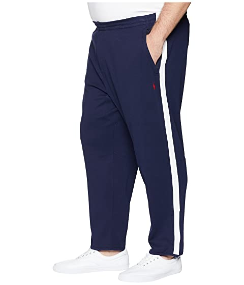 Polo Lauren Tall amp; Ralph Jogger Pants Big Interlock fHfprWqF