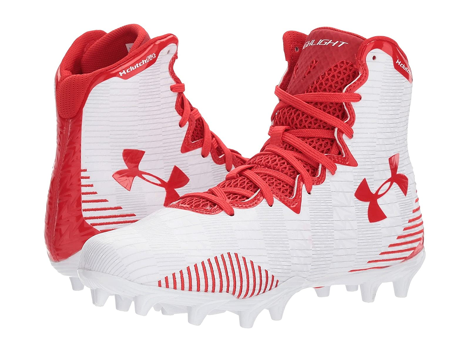 Under Armour UA LAX Highlight MCCheap and distinctive eye-catching shoes