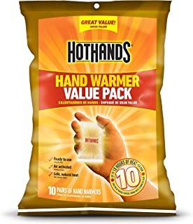 HotHands Hand Warmer Value Pack( 10 count)
