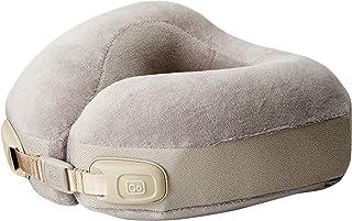 Go-Travel Ultimate Memory Travel Pillow, Grey, 461