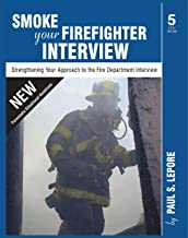 Smoke Your Firefighter Interview CD's