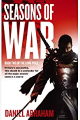 Seasons Of War: Book Two of The Long Price Kindle Edition