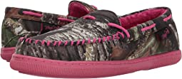 Hot Pink/Mossy Oak Camo