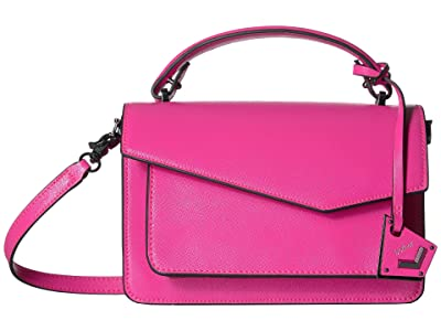 Botkier Cobble Hill (Neon Pink) Handbags