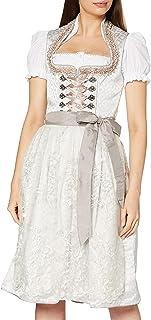 Stockerpoint Damen Dirndl Xenia Kleid für besondere Anlässe