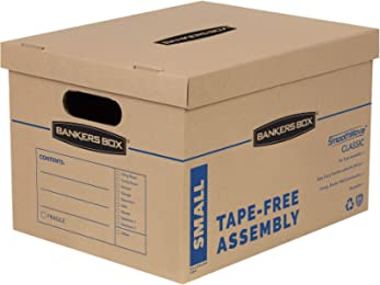 Best box tapes for moving