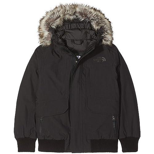 The North Face Boy s Gotham Down Jacket 301199400