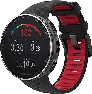 comprar comparacion Polar Vantage V Titan - Reloj Premium con GPS y Frecuencia Cardíaca. Caja de Titanio. Multideporte y perfil de triatlón - ...