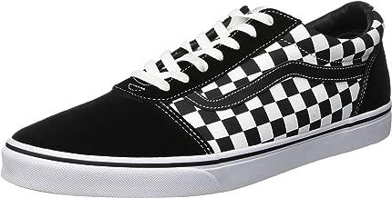 checkered vans t shirt