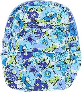 Vera Bradley Backpack (Blueberry Blooms)