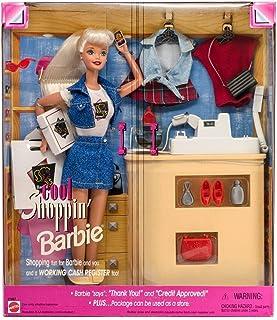 Mattel Cool Shoppin' Barbie