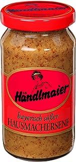 Haendlmaier Sweet Bavarian Mustard - 200 Ml / 6.7 Oz