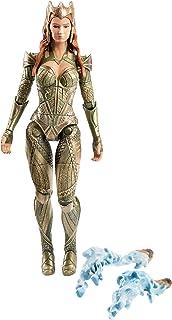DC Comics Multiverse Justice League Mera Figure