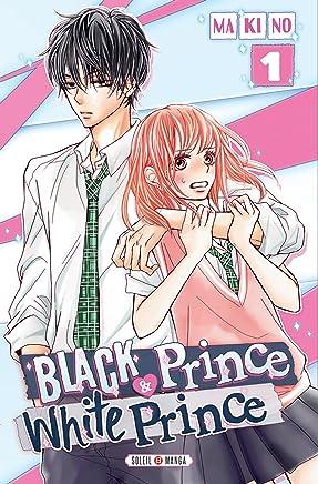 Black Prince & White Prince T01