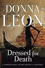 Dressed for Death: A Commissario Guido Brunetti Mystery (Commissario Brunetti Book 3)