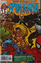 Amazing Spiderman #12 King Size Annual