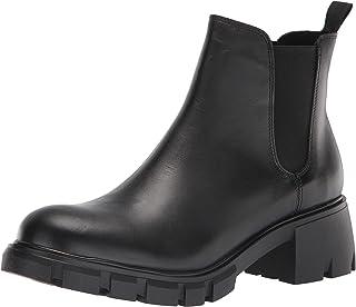 حذاء نسائي من Steve Madiden، أسود، عرض 6