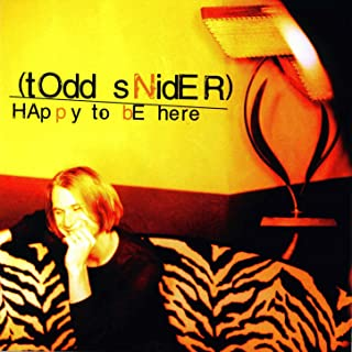 Best todd snider happy to be here Reviews