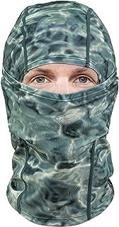 Cool Weather Mens Face Mask UPF50+ Sun Wind Helmet Liner Balaclava
