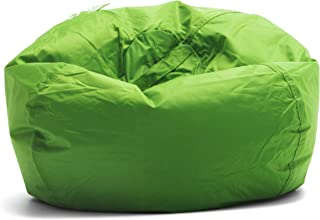 Big Joe Bean Bag, 98-Inch (Spicy Lime)