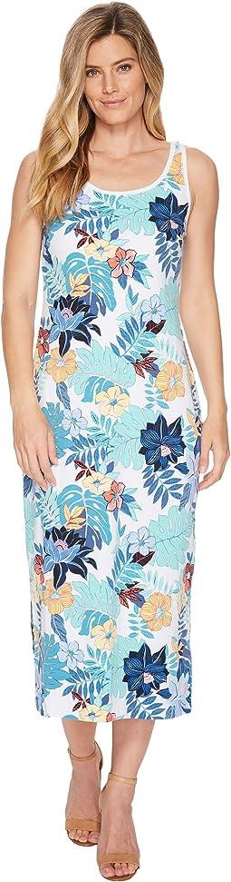 Magnolia Grove Midi Tank Dress