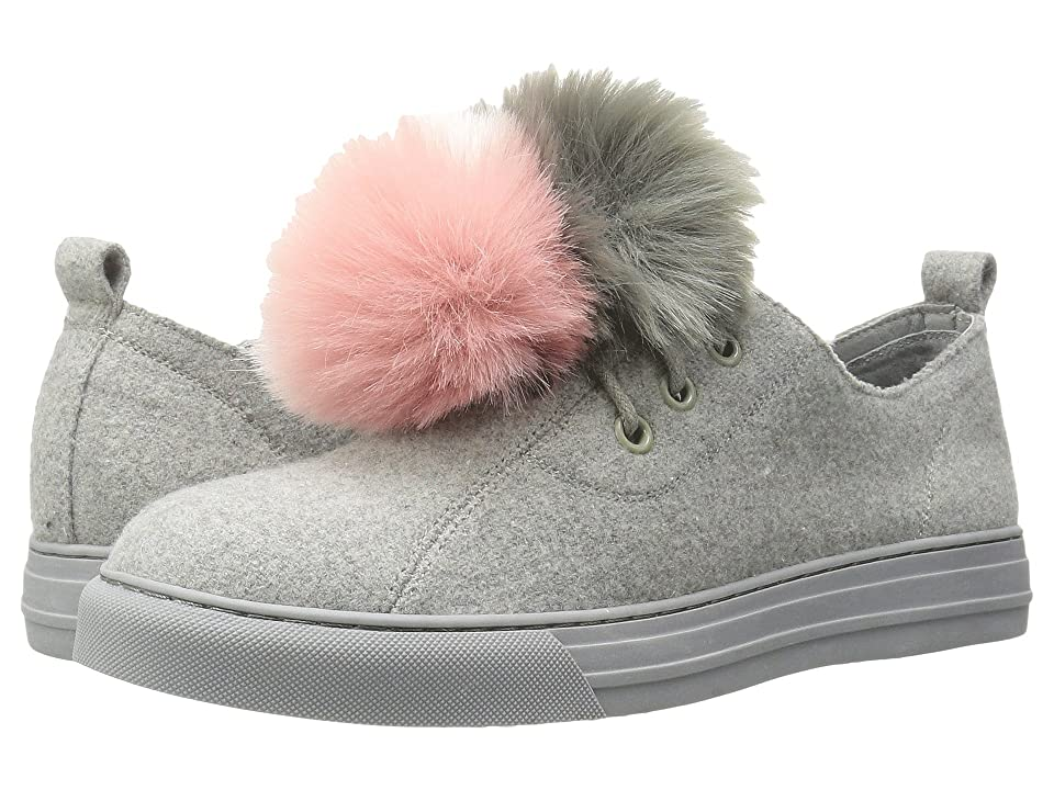 Dirty Laundry Fluffed Up (Grey) Women